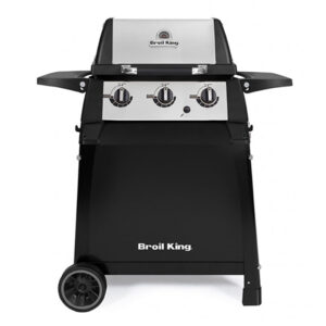 Barbecue Porta-Chef320 carrello Broil King