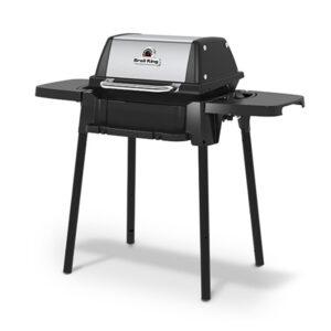 Barbecue portatile Portachef120