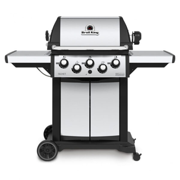 BARBECUE SIGNET_390 Broil king