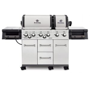 Barbecue a gas Imperial XLS690 Broil King
