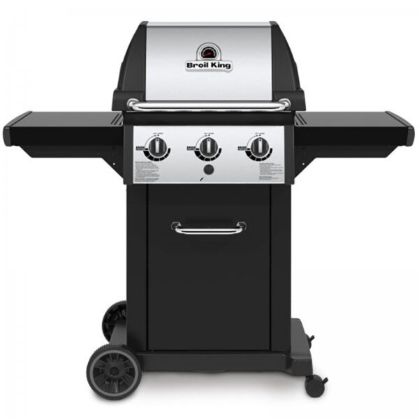 Barbecue a gas Monarch 320 Broil King